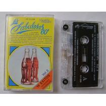 Los Fabulosos 60´s 1 Cassette