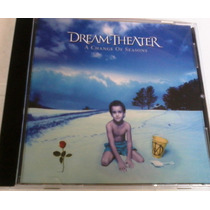 Dream Theater - A Change Of Seasons Ep Cd Metal Progresivo