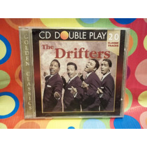 The Drifters Cd Golden Classic, 20 Tracks,usa Importado