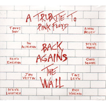 A Tribute To Pink Floyd: Back Agains The Wall 2 Cds
