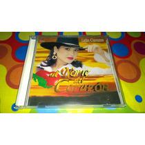 Lidia Cavazos Cd Al Norte Del Corezon 1997
