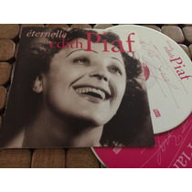 Cd Doble. Edith Paif - Eternelle - Impecables Inconseguible