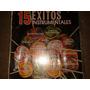 Disco Acetato De: 15 Exitos Instrumentales