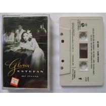 Gloria Estefan / Mi Tierra 1 Cassette