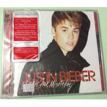 Justin Bieber - Under The Mistletoe - Cd + Dvd
