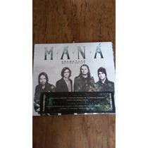Mana Drama Y Luz (edicion Deluxe Cd+dvd)