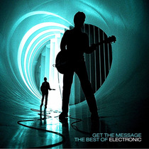 Cd Original Dvd The Best Of Electronic Get The Message Vivid