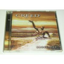 Cd Creed / Human Clay