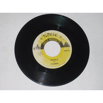 Champs Tequila Disco Ep 7pulg 45 Rpm Vinil