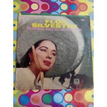 Flor Silvestre Lp Amor Se Escribe Con Llanto 1975