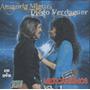Mexicanísimos Vol. 1 (cd + Dvd) Amanda Miguel Y Diego Verdag