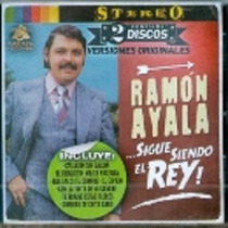 Sigue Siendo El Rey Ramón Ayala