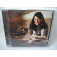 Neide Aguiar - Descanso Em Ti Musica Crisitana