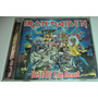 Cd Iron Maiden / The Best Of The Beast