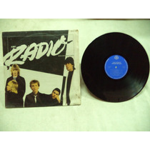 The Radio Hey Hi Ho 1982 Lp Rock Para Bailar De Neza Mexico