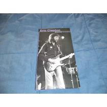 Eric Clapton - Colección Box Set 3 Cd