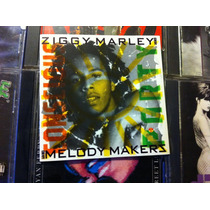 Ziggy Marley And The Melody Makers Conscious Party Omi