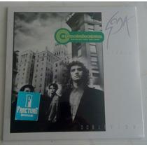 Soda Stereo-doble Vida Vinyl, Reedicion Limitada