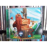 Open Season Soundtrack Paul Westerberg Reyli En Buen Estado