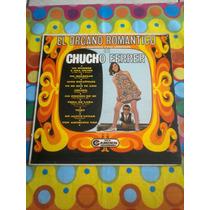 El Órgano Romantico De Chucho Ferrer Lp 1967