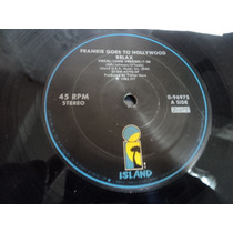 Frankie Goes To Hollywood Disco Mix De 33 Rpm De 12 Import