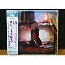 Cd Album Ozzy Osbourne Blizzard Of Ozz [blu-spec Cd2]