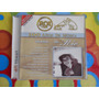 Yolanda Del Rio Cd 100 Años De Musica 2001. 2cds
