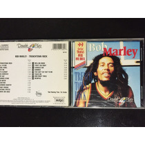 Bob Marley - Trenchtown Rock Rare Cd Europe Casi Nuevo