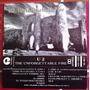 U2 The Unforgettable Fire Cassette Raro Mexicano 1990 Fn