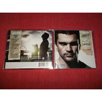 Juanes - La Vida Es Un Ratico Cd Nac Ed 2007 Mdisk