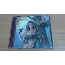 Shakira, Oral Fixation, Vol.2, Cd Album Muy Raro De 2005