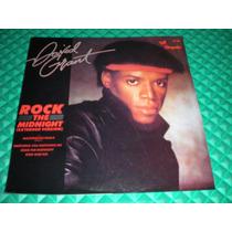 Vndac Disco Ep Sencillo David Grant Rock The Midnight Lpr#