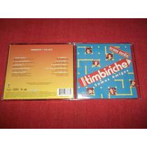 Timbiriche - Somos Amigos Cd Nac Ed 2001 Mdisk