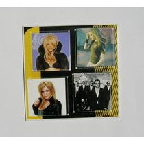 Britney Spears Backstreet Boys Avril Lavigne Cd Sampler 2005