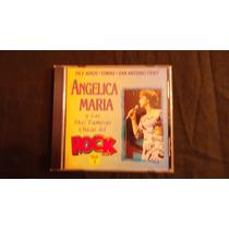 Angelica Maria Y Las Mas Famosas Chicas Del Rock, Vol, 2