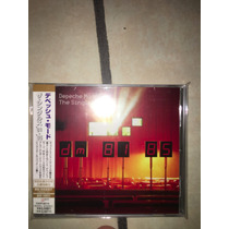 Depeche Mode The Singles 8185 1st Pressmade In Japon