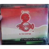 Cd Banda El Recodo Lo Mjor D La Plaza D Toros Mexico Sellado