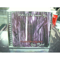 Gary Myrick Waltz Of The Scarecrow King Cd Import Guitar