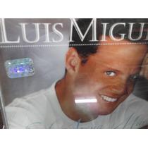 Luis Miguel Sol Arena Y Mar Cd Single