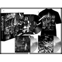 Lacrimosa Mini Lp Boxset Colección Completa