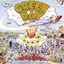 Green Day - Dookie Punk Rock Skater Blink-182 The Offspring