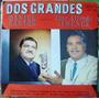 Bolero, Daniel Santos Interpreta Jose Alfredo Jimenez, Lp12´