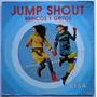Lisa Brincos Y Gritos (jump Shout) Maxi-single High Energy.