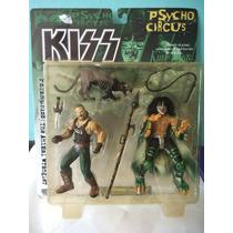 Peter Criss Kiss Psycho Circus Mcfarlane Toys
