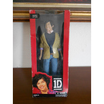 Harry Styles One Direction Figura Coleccionable
