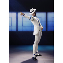 S.h. Figuarts Michael Jackson Smooth Criminal Bandai