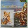 Jo Basile & Orchestra / Acapulco With Lov 1 Disco Lp Vinil
