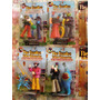The Beatles Yellow Submarine Mcfarlane Toys Sgt. Peppers