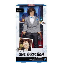 One Direction 1d Harry Muñeco Basico Hasbro