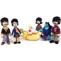 The Beatles Figuras Beatles Muñecos Lennon Paul Box Set!